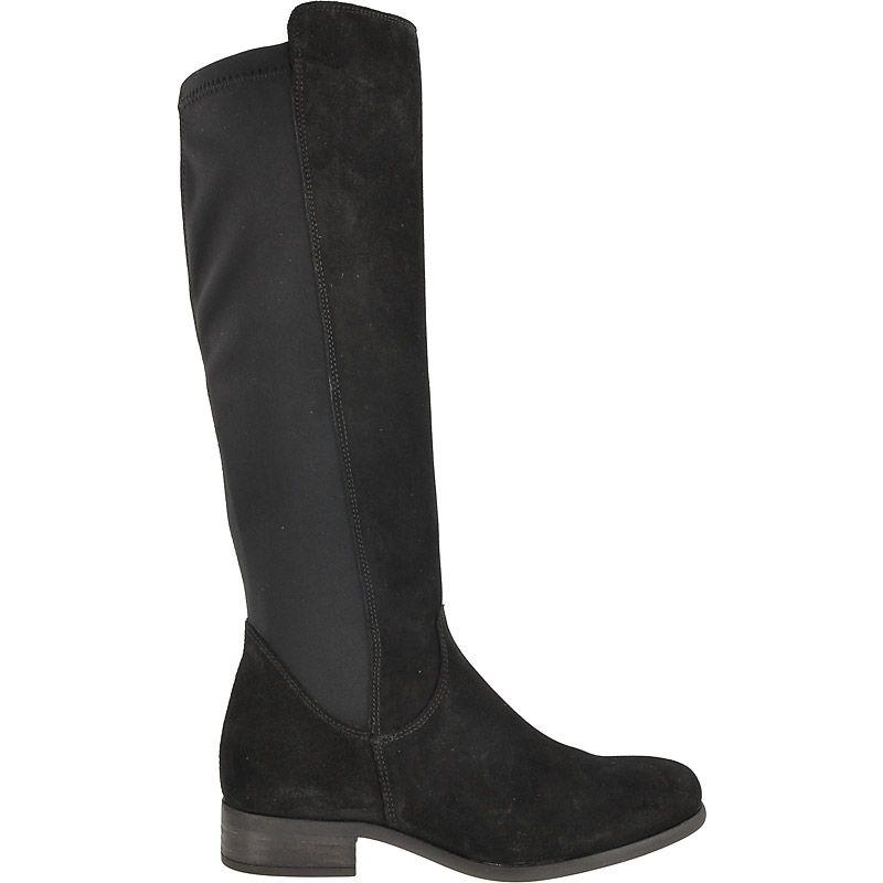 separation shoes 99ffb 1454b Stiefel in Schwarz - 8496-048 im Paul Green Online-Shop kaufen