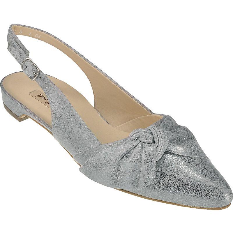 Womens shoes Peeptoes Slingpumps Paul Green 7028019 On Sale Online
