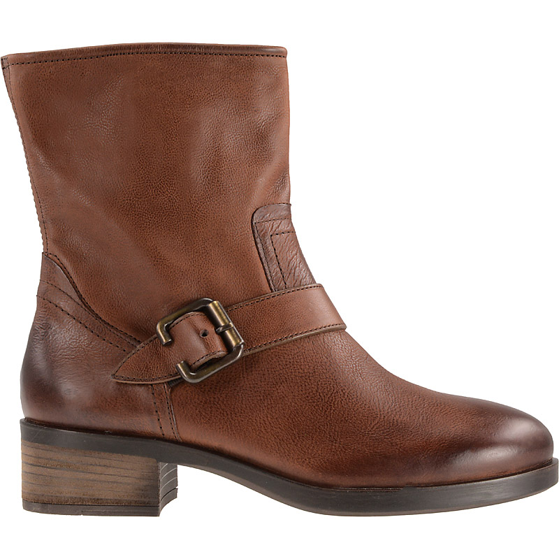 promo code 6388c 9e47e Half-boots in brown - 9131-021 Buy in Paul Green Online-Shop