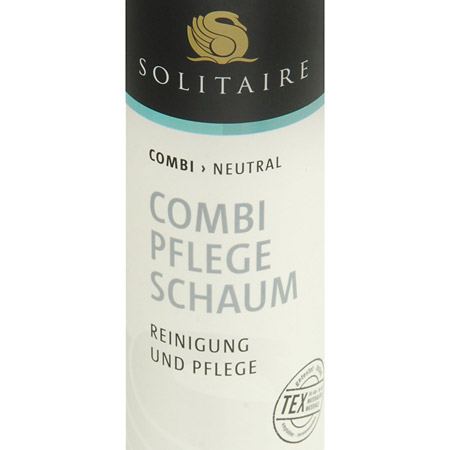 Solitaire Combi Pflege Schaum - Multicolor - bottomview
