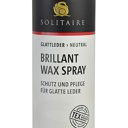 Solitaire Brillant Wax Spray - Neutral - sideview