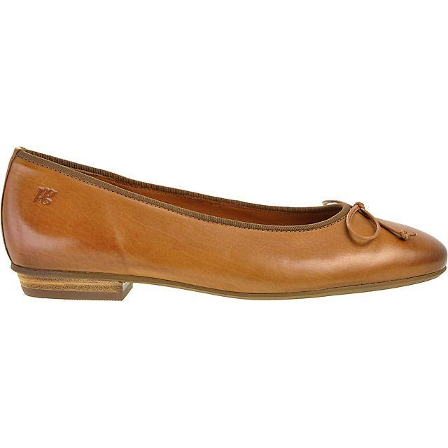 Ballerinas in brown 3102 303 Buy in Paul Green Online Shop
