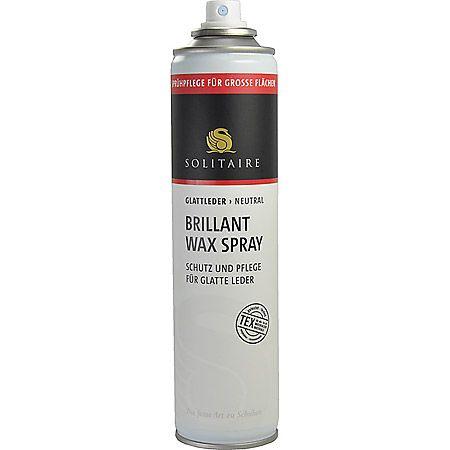 Solitaire Brillant Wax Spray - Neutral - upperview