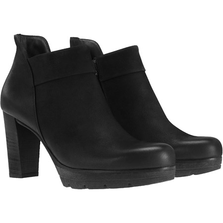 official supplier high fashion promo codes Half-boots in black - 8217-092 Buy in Paul Green Online-Shop
