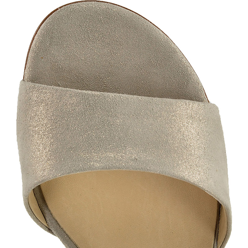 sandalette in beige 6086 009 im paul green online shop kaufen. Black Bedroom Furniture Sets. Home Design Ideas