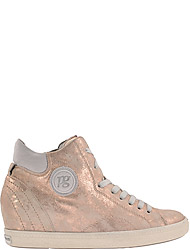 Women's shoes Ankle Boots in metallic buy at Paul Green