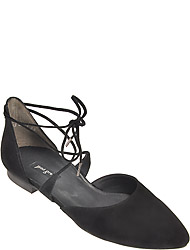 huge selection of f2dce ec459 Ballerinas in black buy in Paul Green shop