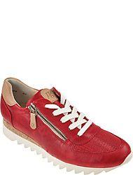 7dadcc6832856a Damenschuhe in rot im Paul Green Shop kaufen