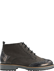online store 1b8b9 489c9 Ankle Boots in metallic buy in Paul Green shop